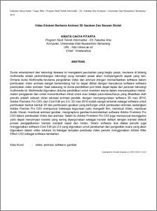 BACAAN PDF DHUHA SHOLAT